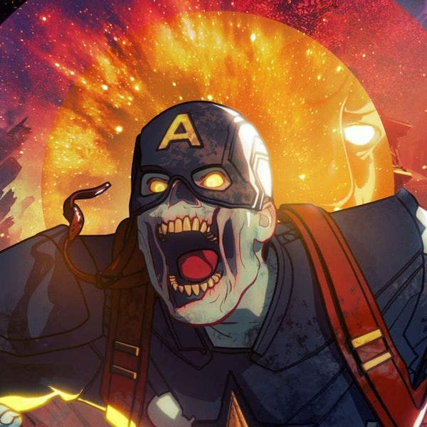 Fandom Hybrid Podcast #110 - Marvel's What If...E5