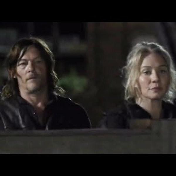 Fandom Hybrid Podcast #117 - The Walking Dead S11E8