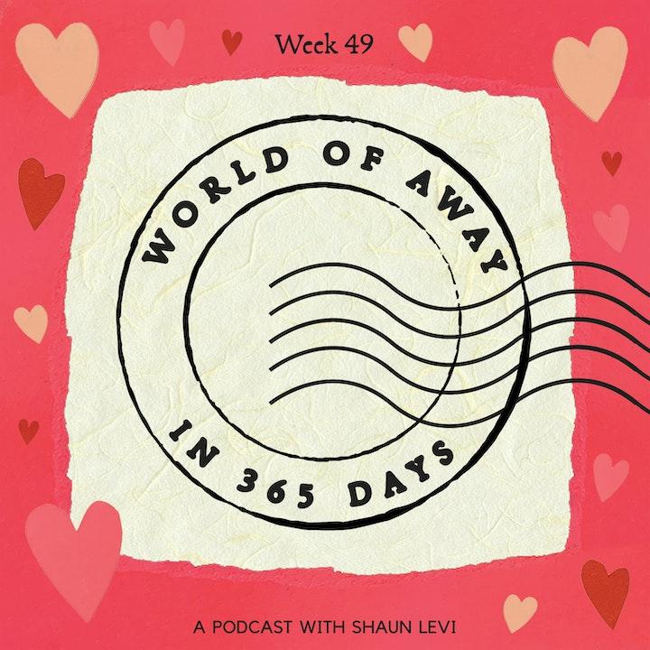 Week 49: Kind Words of Farewell