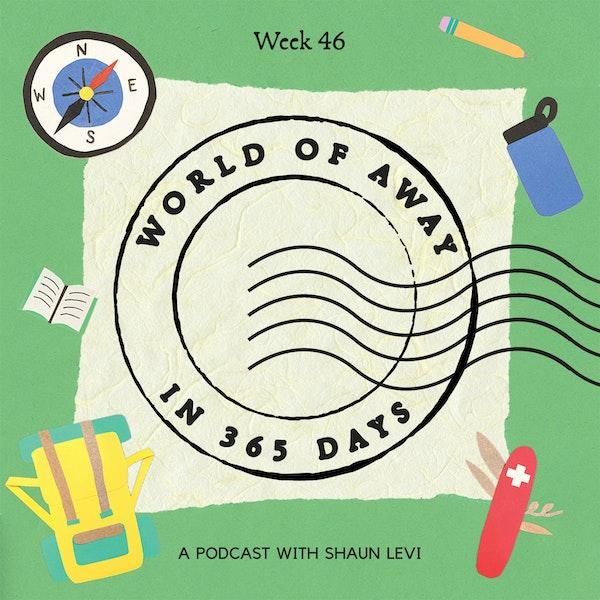 Week 46: Carried Away