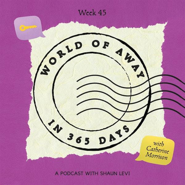 Week 45: Unlocking Conflict