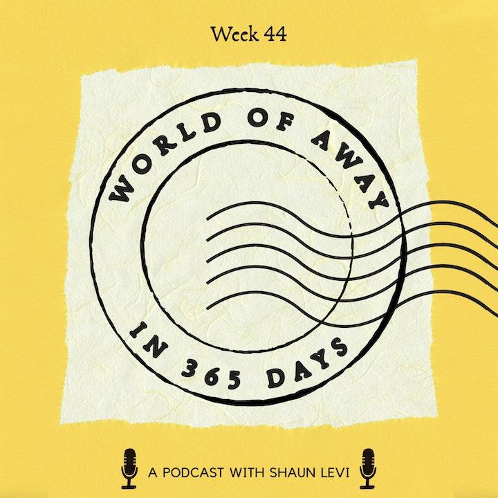 Week 44: Reasonable Doubt