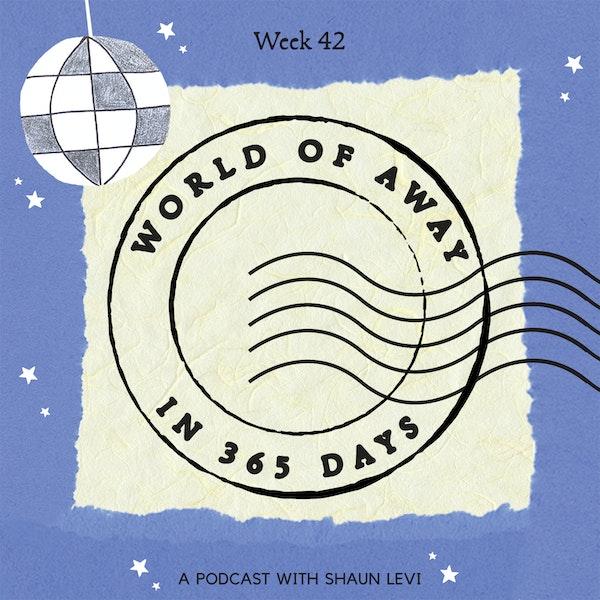 Week 42: Do the Hustle Image