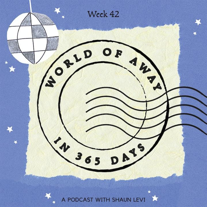 Week 42: Do the Hustle