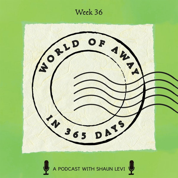 Week 36: Why sabbaticals make sense if you love your career Image