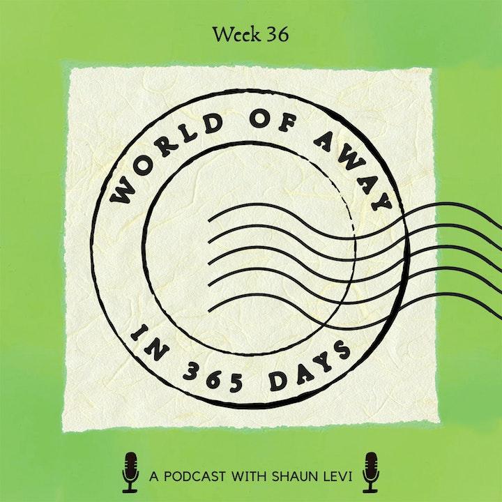 Week 36: Why sabbaticals make sense if you love your career