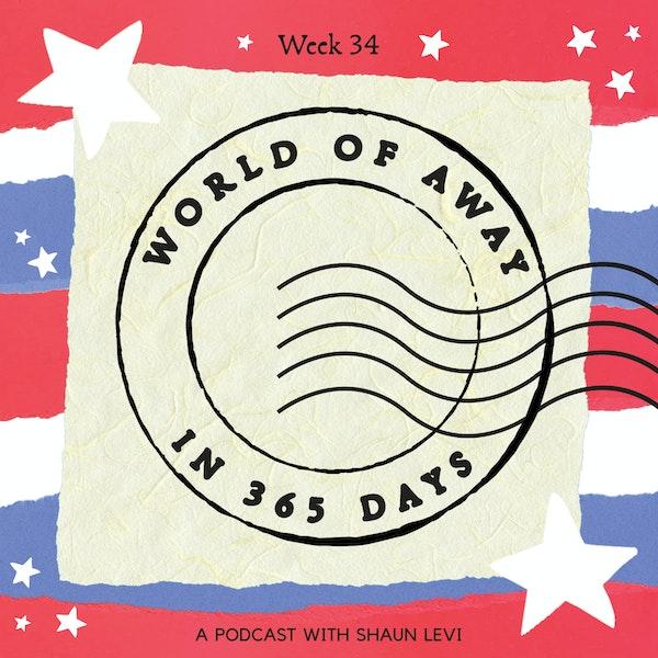 Week 34: The Debate