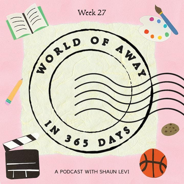 Week 27: Trial runs