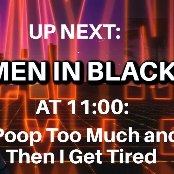 Episode image for MEN IN BLACK Full Movie Commentary