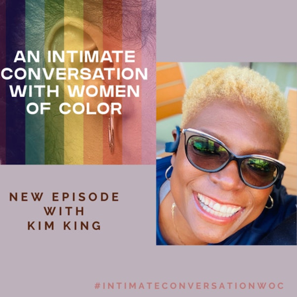Real talk! with Kimberly King, Engineering Program Manager @ Texas Instruments & on the leadership team of TI Pride ERG Image