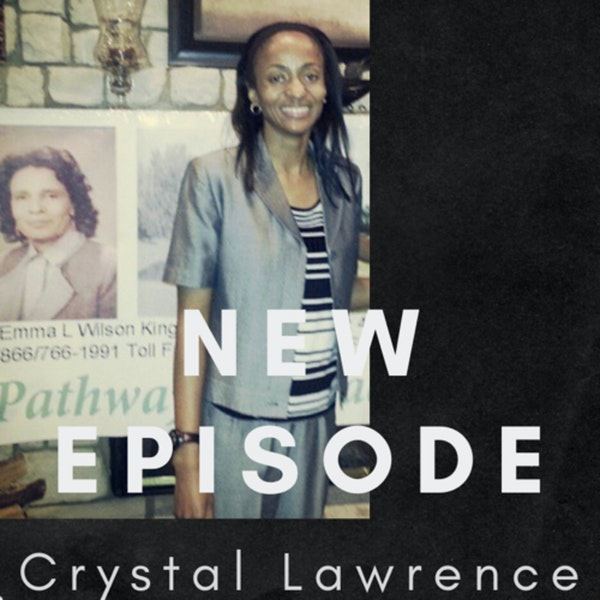 """""""Your Voice is Needed and Expected"""" with Crystal Lawrence, Lockheed Martin Image"""