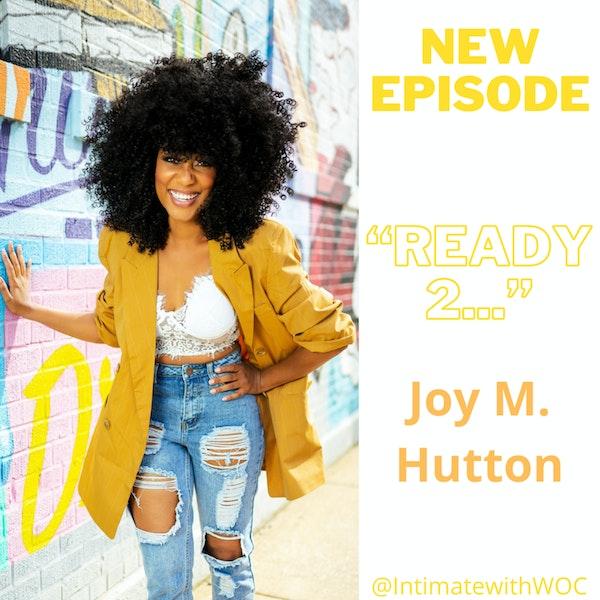 """Ready 2…"" with Joy M. Hutton Image"