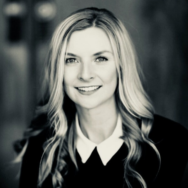 Growing network in a completely new location and how scouts operate - by Zenetta Burger, Scout at Mucker Capital. Image