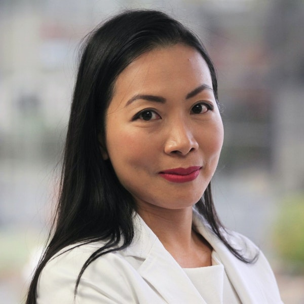 Corporate Venture Capital #3 - who is the right fit for the CVC and how to improve your chances of getting funded, by Tina Tosukhowong. Image