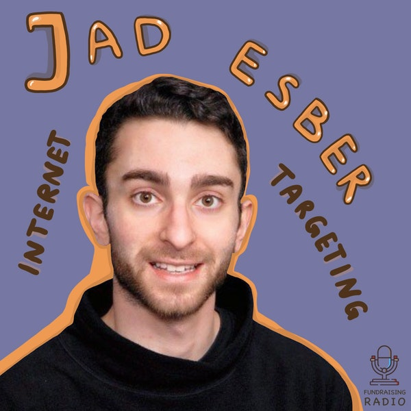 Consumer internet space fundraising - how does it work and how is it different from other fields? By Jad Esber. Image