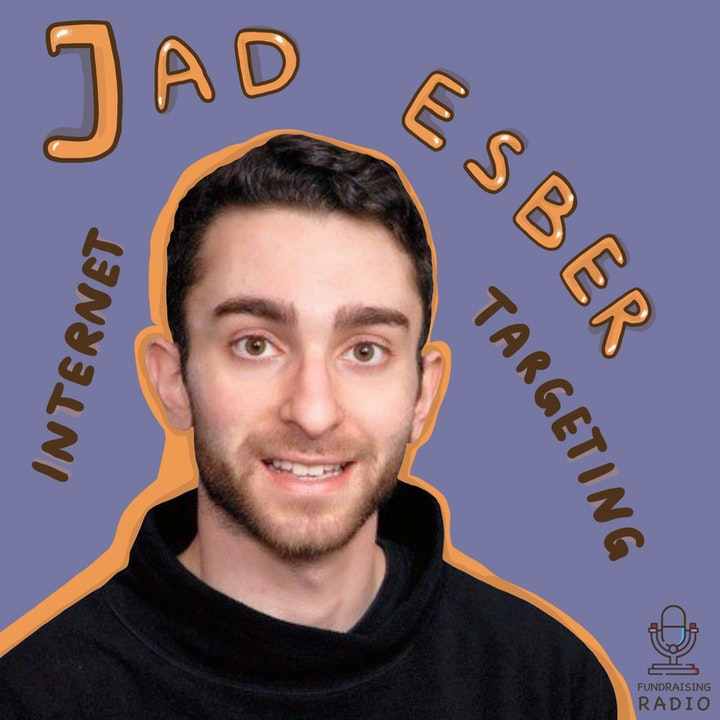 Consumer internet space fundraising - how does it work and how is it different from other fields? By Jad Esber.