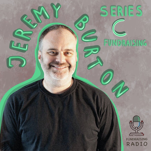 Series C raising and spinning out of Coca-Cola's incubator - Jeremy Burton on the fundraising for Wonolo. Image