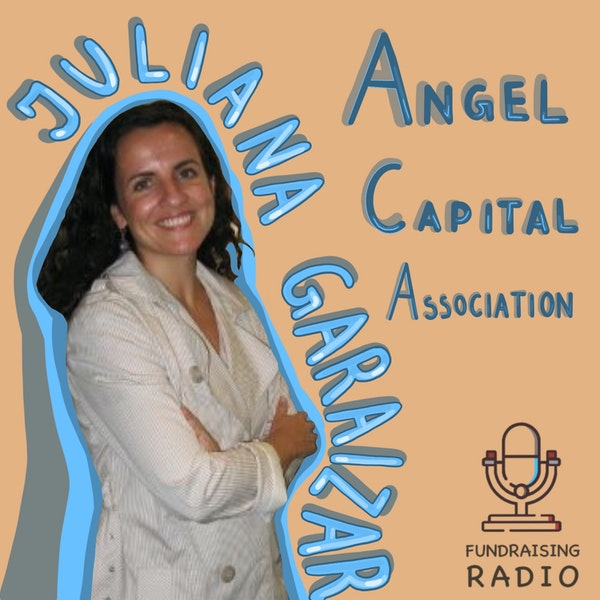 Angel Capital Association, what is it, how does it work and how to use it - by  Juliana Garaizar. Image