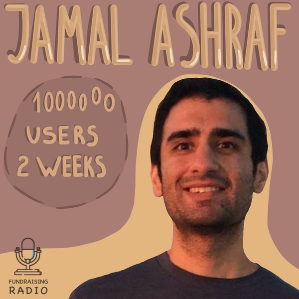 Selling Esgut for millions and building a top 5 Facebook app company, by Jamal Ashraf. Image