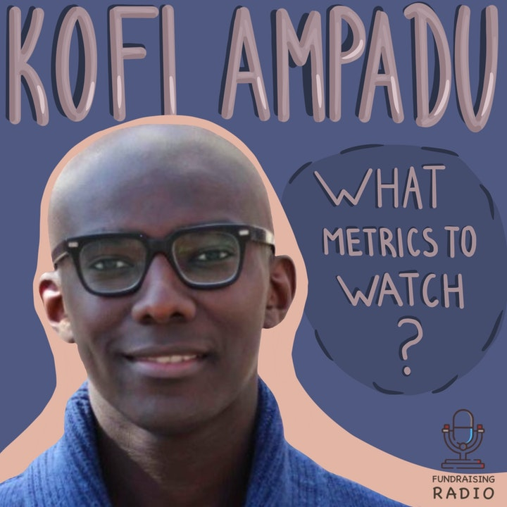 What KPIs should founders in consumer space track the most? By Kofi Ampadu.