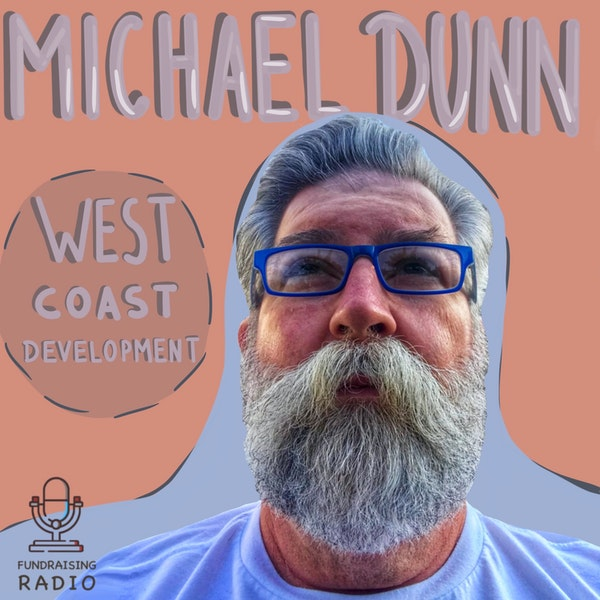 Building remote teams and living the COVID - Michael Dunn, the CTO at Ultra on current events. Image