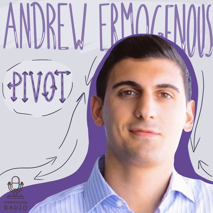 When do you make a pivot and how to use your first round of funding? By Andrew Ermogenous