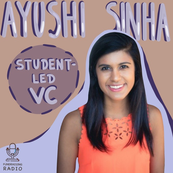 Student-led VCs - how do they work? By Ayushi Sinha, Co-Founder at Prospect Student Ventures. Image