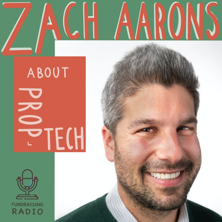 Proptech and sales in proptech - by Zach Aarons.