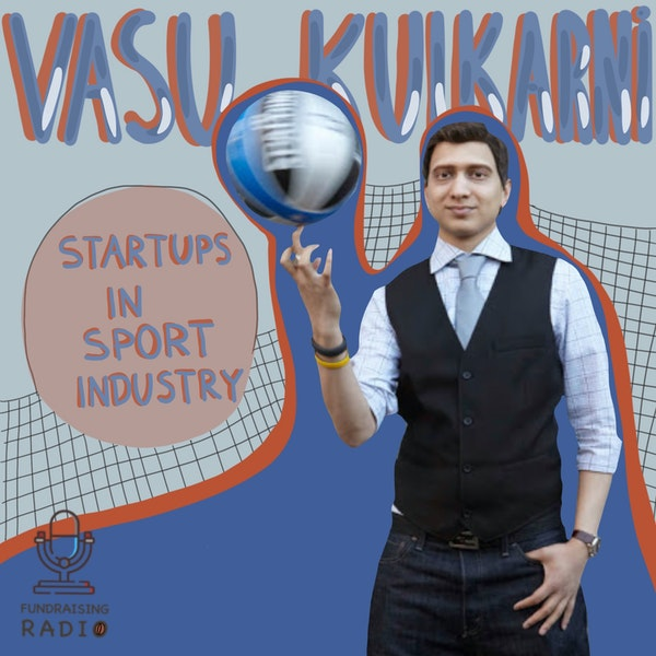 Investing in sports, fitness and gaming industry - what's happening during covid? By Vasu Kulkarni. Image