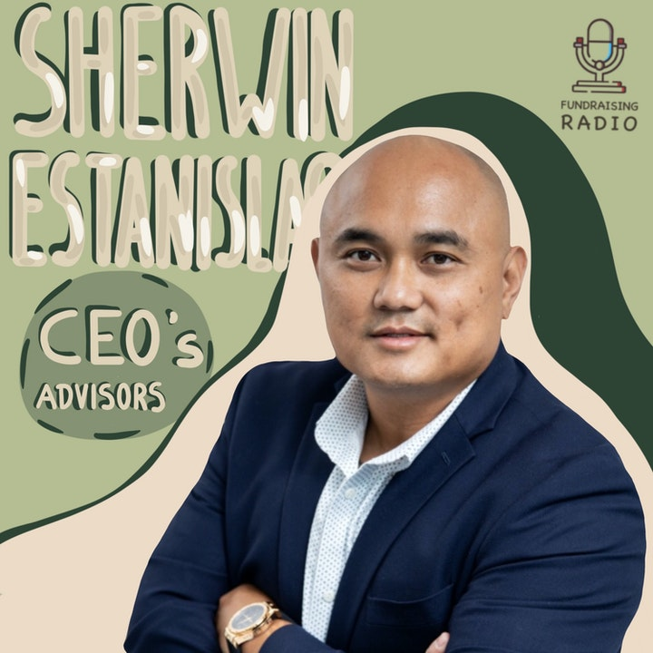 Advisers to CEOs - who needs them and how much do they cost? By Sherwin Estanislao.