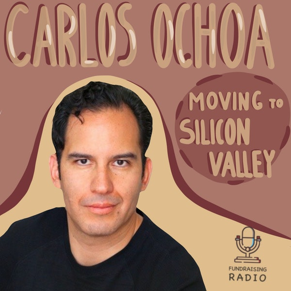 Moving to the Silicon Valley as a founder - when? By Carlos Ochoa. Image