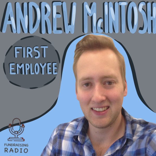 First employees in successful companies - how to build that dream team? By Andrew McIntosh Image
