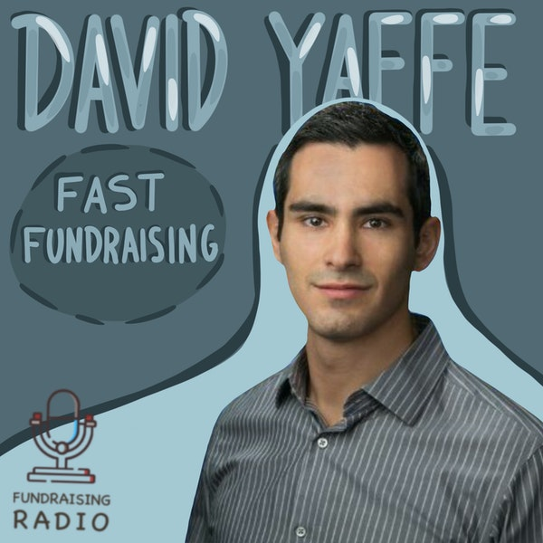 2 weeks for fundraising - how to raise a fast round, by David Yaffe. Image