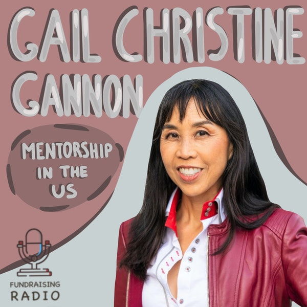 Mentorship and resources in the US vs other countries. By Gail Christine Gannon. Image