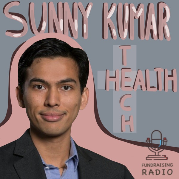 Health tech field - how should founders overcome legal and financial barriers? By Sunny Kumar. Image