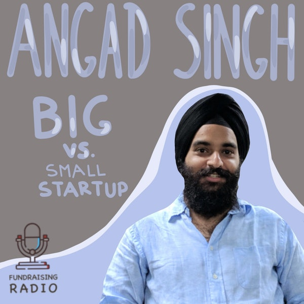 Talk to customers damn it - how to pivot. By Angad Singh. Image