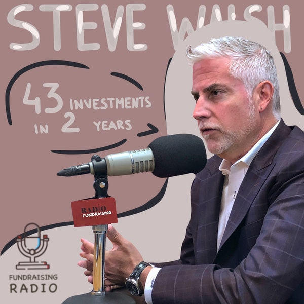 43 investments in 2 years - how is angel capital deployed? By Steve Walsh. Image