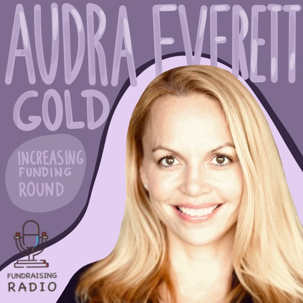 Oversubscribing a round in COVID world - how did that happen? By Audra Gold. Image