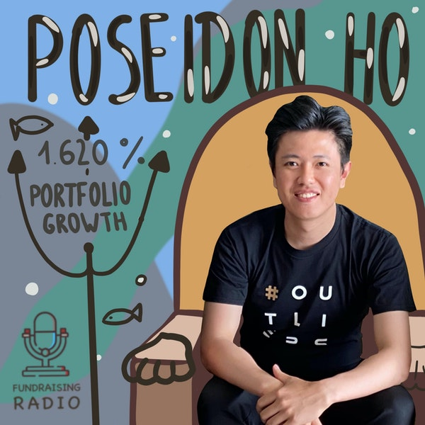 How a student study group evolved into a decentralised venture capital? By Poseidon Ho. Image