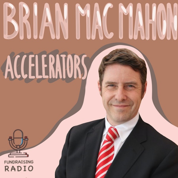 Founder of one of the largest LA accelerators talks about early stage fundraising. By Brian Mac Mahon. Image