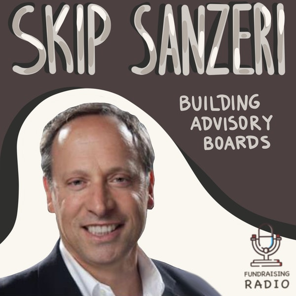 Building advisory boards - how does it work? By Skip Sanzeri Image