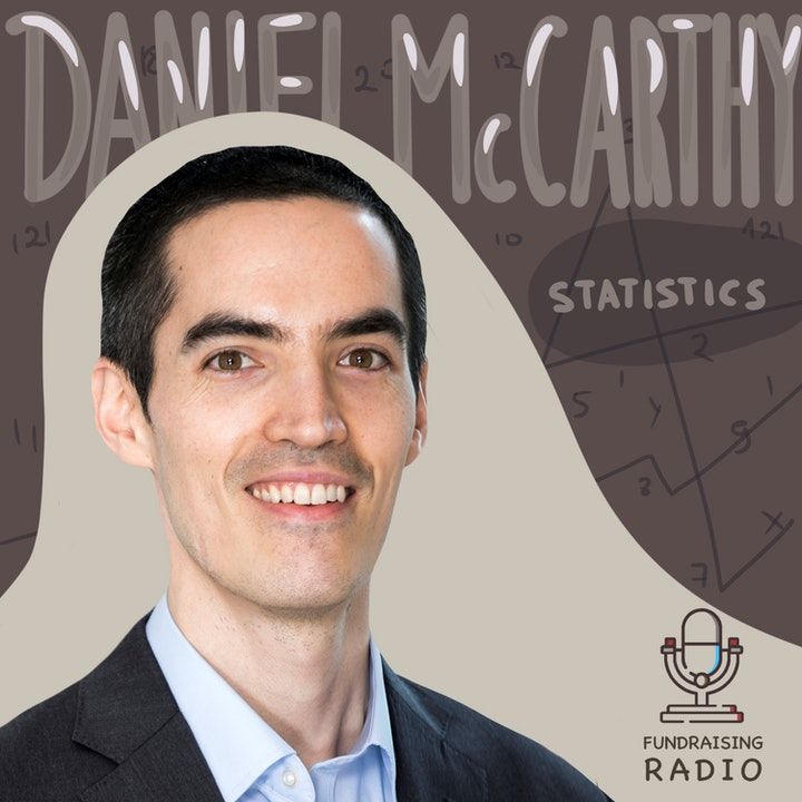 Daniel McCarthy on growing, funding, acquisition funneling, angel investing, and performing for his start up company.