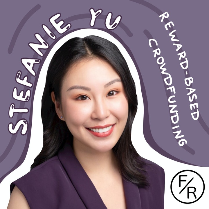 How does reward-based crowdfunding work and who should try it? By Stefanie Yu.