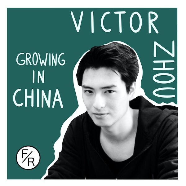 Growing a US-based startup in China - how and why? By Victor Zhou Image