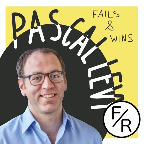 Pascal Levy-Garboua, angel investor of 120 startups including a few unicorn companies describes his experience in fundraising, gives tips on pitch decks, and his success. Image