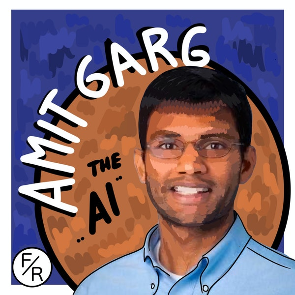 Where is AI getting us and how deep-tech investing works? By Amit Garg Image