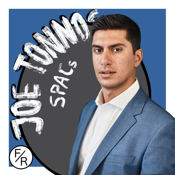 SPACs, how they work and where is the consumer space headed. By Joe Tonnos