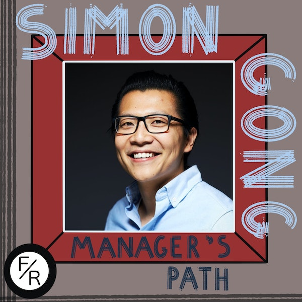 Founder as a first time manager - what are the major challenges? By Simon Gong Image