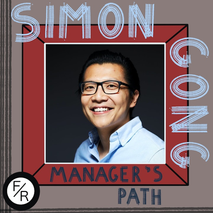 Founder as a first time manager - what are the major challenges? By Simon Gong