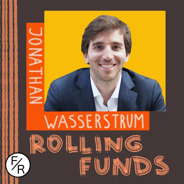 Rolling funds and how they are different from regular funds. By Jonathan Wasserstrum Image